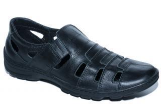 Обувь мужская AT 575 л чер, обувь интернет магазин