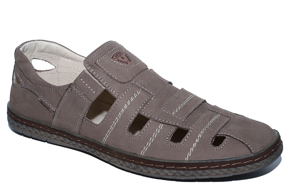Обувь мужская AT 599 тбеж, розничный обувной интернет магазин