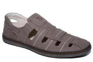 Обувь мужская AT 599 тбеж, обувь интернет магазин