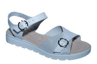 Обувь женская AT B4 бел, обувь интернет магазин