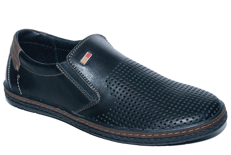 Обувь мужская LN 211/3 кож, розничный обувной интернет магазин